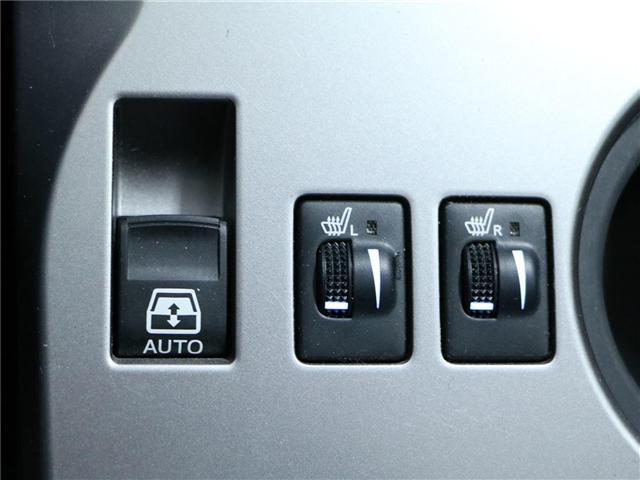 2016 Toyota 4Runner SR5 (Stk: 176189) in Kitchener - Image 16 of 23