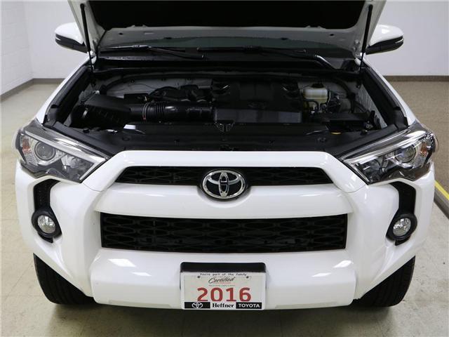 2016 Toyota 4Runner SR5 (Stk: 176189) in Kitchener - Image 22 of 23