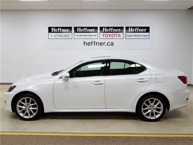 2012 Lexus IS 250 Base (Stk: 177319) in Kitchener - Image 5 of 20