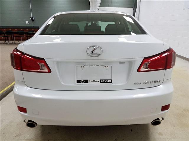 2012 Lexus IS 250 Base (Stk: 177319) in Kitchener - Image 8 of 20