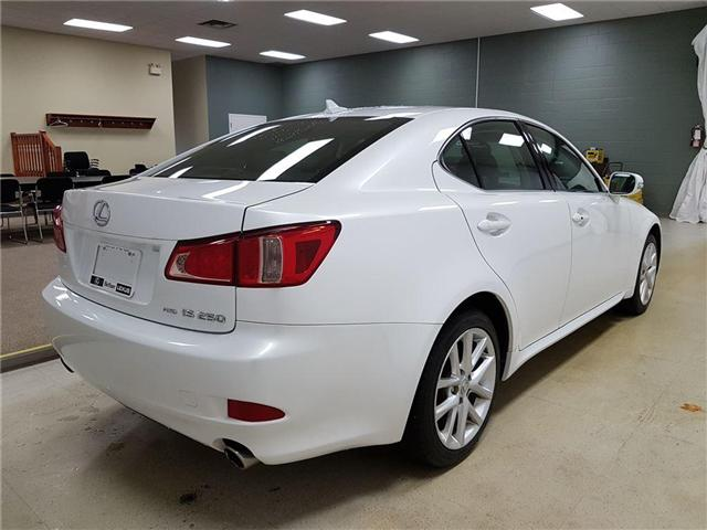 2012 Lexus IS 250 Base (Stk: 177319) in Kitchener - Image 9 of 20