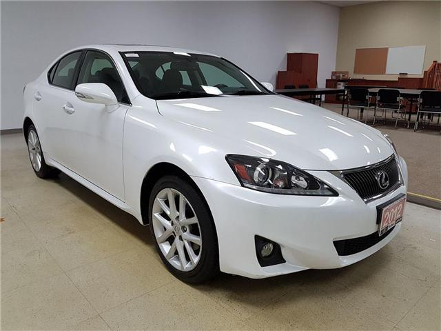 2012 Lexus IS 250 Base (Stk: 177319) in Kitchener - Image 10 of 20