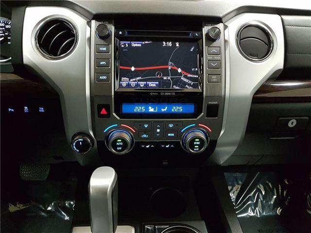2015 Toyota Tundra  (Stk: 176482) in Kitchener - Image 4 of 22
