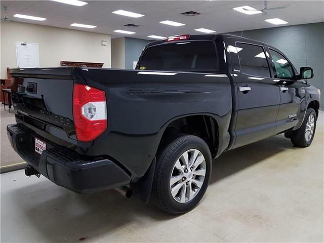 2015 Toyota Tundra  (Stk: 176482) in Kitchener - Image 9 of 22