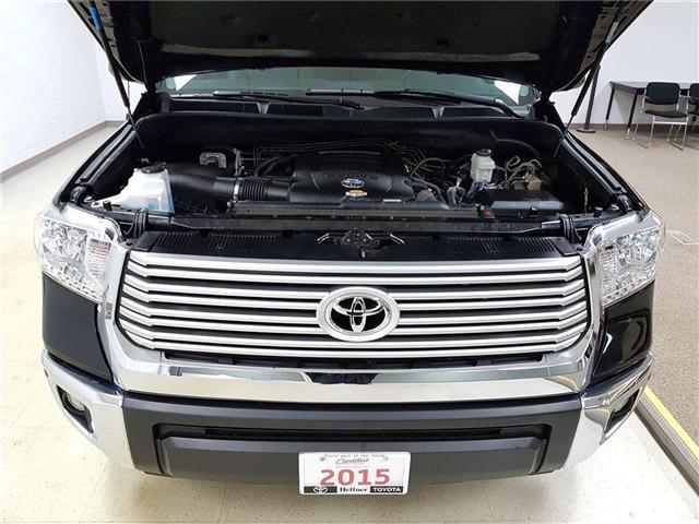 2015 Toyota Tundra  (Stk: 176482) in Kitchener - Image 21 of 22