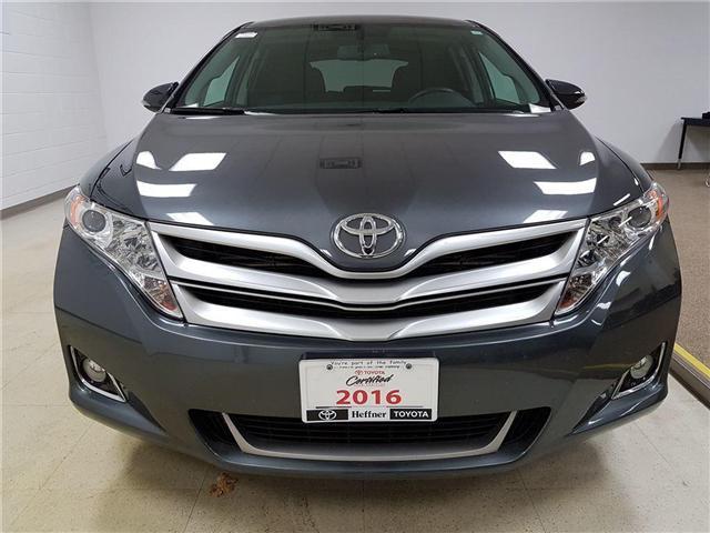 2016 Toyota Venza Base V6 (Stk: 175848) in Kitchener - Image 7 of 20