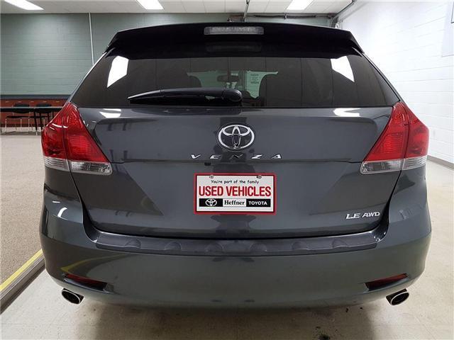 2016 Toyota Venza Base V6 (Stk: 175848) in Kitchener - Image 8 of 20