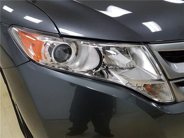 2016 Toyota Venza Base V6 (Stk: 175848) in Kitchener - Image 11 of 20