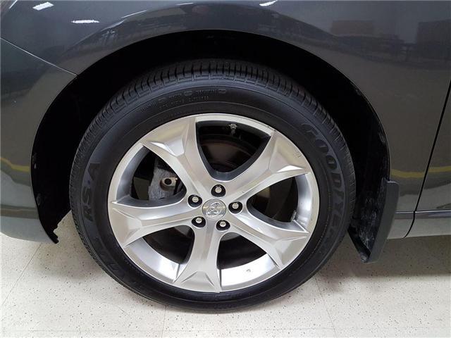 2016 Toyota Venza Base V6 (Stk: 175848) in Kitchener - Image 20 of 20