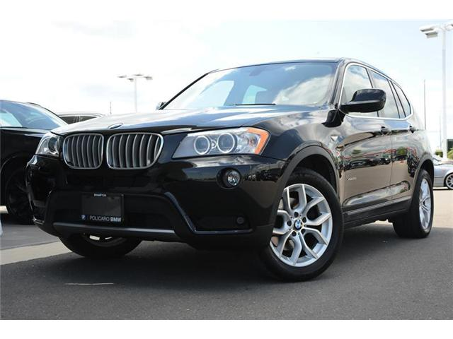 2013 BMW X3 xDrive28i (Stk: PD07764) in Brampton - Image 1 of 13