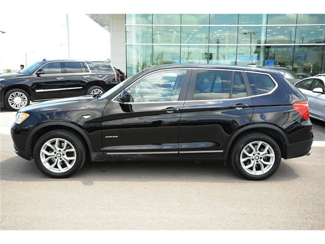 2013 BMW X3 xDrive28i (Stk: PD07764) in Brampton - Image 2 of 13