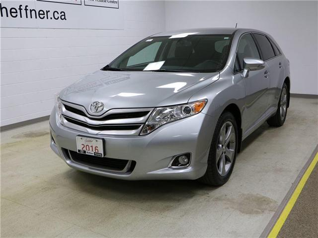 2016 Toyota Venza Base V6 (Stk: 176162) in Kitchener - Image 1 of 19