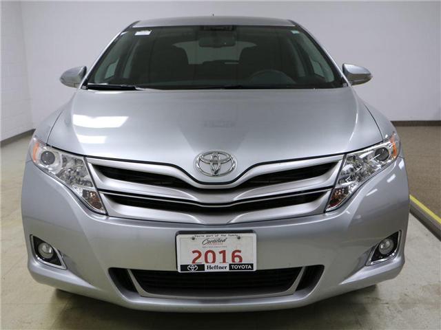 2016 Toyota Venza Base V6 (Stk: 176162) in Kitchener - Image 7 of 19