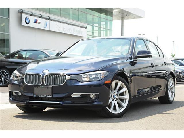 2014 BMW 320i xDrive (Stk: PS69778) in Brampton - Image 1 of 12
