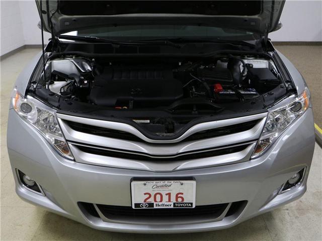 2016 Toyota Venza Base V6 (Stk: 176162) in Kitchener - Image 18 of 19