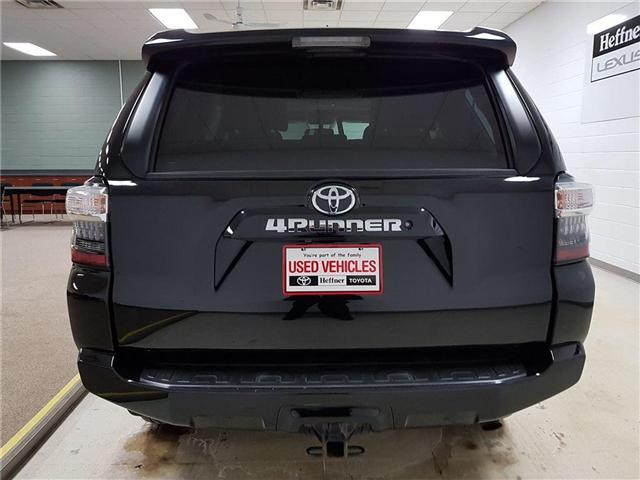 2016 Toyota 4Runner SR5 (Stk: 176608) in Kitchener - Image 8 of 23