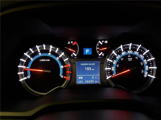 2016 Toyota 4Runner SR5 (Stk: 176608) in Kitchener - Image 12 of 23
