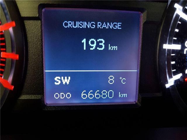 2016 Toyota 4Runner SR5 (Stk: 176608) in Kitchener - Image 13 of 23