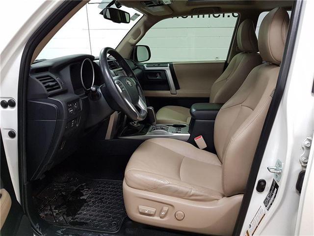 2013 Toyota 4Runner SR5 V6 (Stk: 185020) in Kitchener - Image 2 of 22