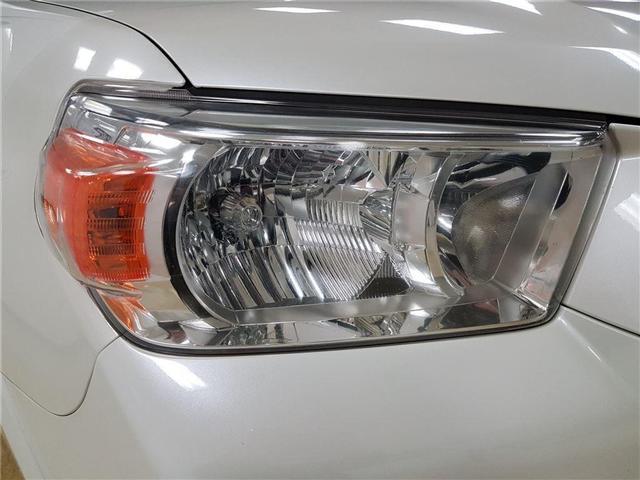 2013 Toyota 4Runner SR5 V6 (Stk: 185020) in Kitchener - Image 11 of 22