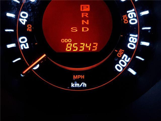 2013 Toyota 4Runner SR5 V6 (Stk: 185020) in Kitchener - Image 14 of 22