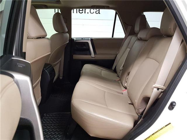 2013 Toyota 4Runner SR5 V6 (Stk: 185020) in Kitchener - Image 19 of 22