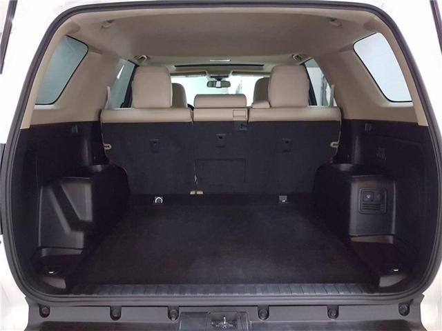 2013 Toyota 4Runner SR5 V6 (Stk: 185020) in Kitchener - Image 20 of 22