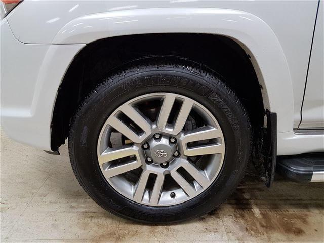 2013 Toyota 4Runner SR5 V6 (Stk: 185020) in Kitchener - Image 22 of 22
