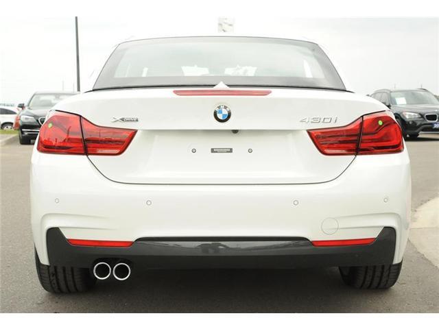 2019 BMW 430i xDrive (Stk: 9C58487) in Brampton - Image 5 of 13