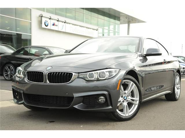 2019 BMW 430 i xDrive (Stk: 9E43775) in Brampton - Image 1 of 13