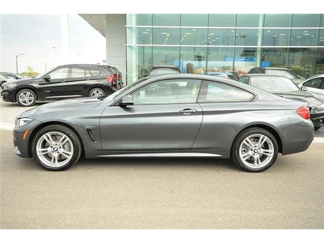 2019 BMW 430 i xDrive (Stk: 9E43775) in Brampton - Image 2 of 13