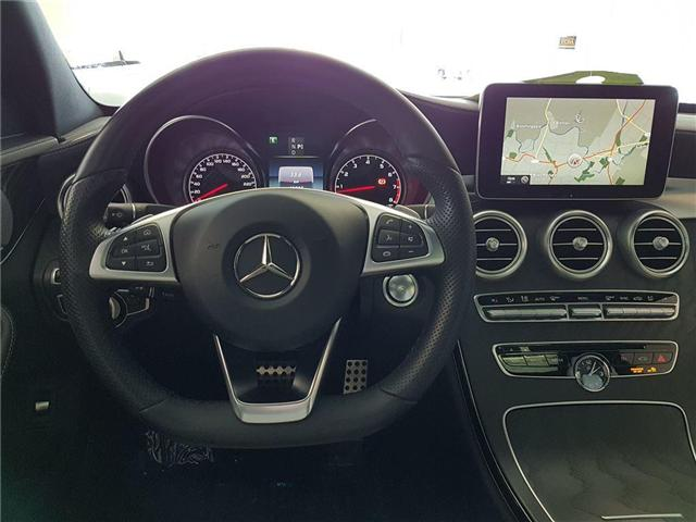 2016 Mercedes-Benz C-Class Base (Stk: 187013) in Kitchener - Image 3 of 21