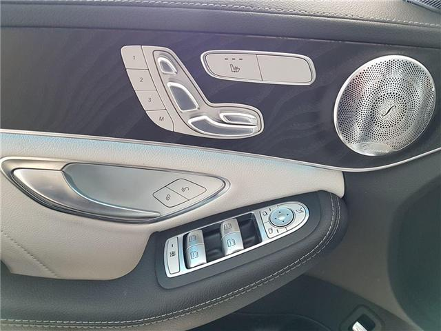 2016 Mercedes-Benz C-Class Base (Stk: 187013) in Kitchener - Image 15 of 21