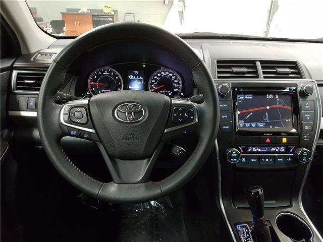 2017 Toyota Camry  (Stk: 185107) in Kitchener - Image 3 of 22