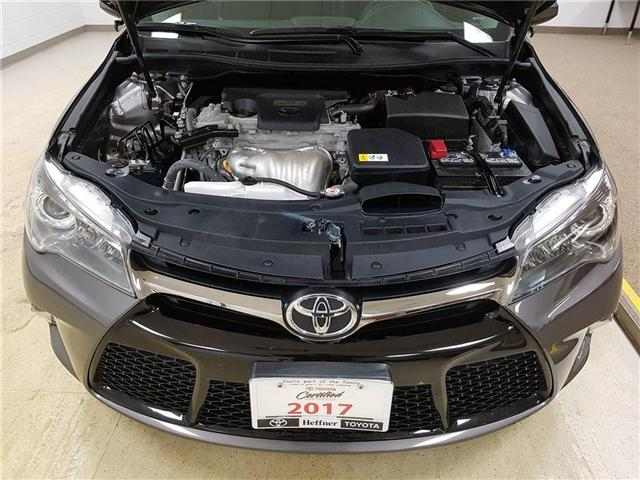 2017 Toyota Camry  (Stk: 185107) in Kitchener - Image 21 of 22