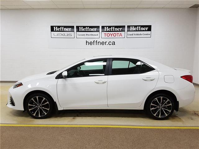 2017 Toyota Corolla  (Stk: 185083) in Kitchener - Image 5 of 21