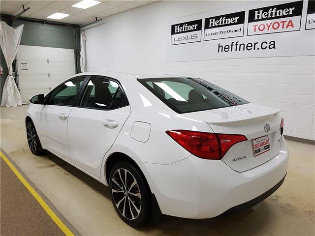 2017 Toyota Corolla  (Stk: 185083) in Kitchener - Image 6 of 21
