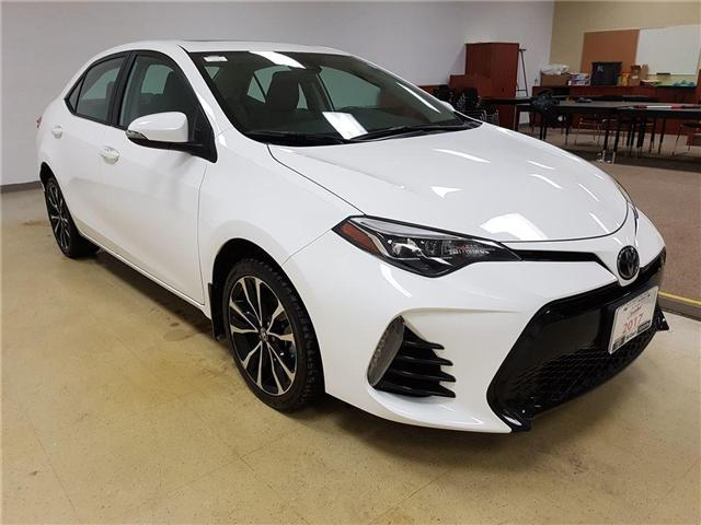 2017 Toyota Corolla  (Stk: 185083) in Kitchener - Image 10 of 21