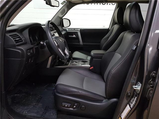 2016 Toyota 4Runner SR5 (Stk: 185124) in Kitchener - Image 2 of 24