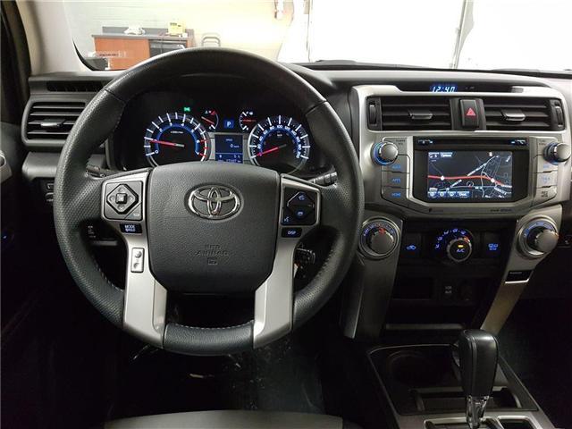2016 Toyota 4Runner SR5 (Stk: 185124) in Kitchener - Image 3 of 24