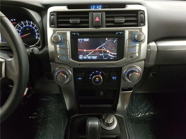 2016 Toyota 4Runner SR5 (Stk: 185124) in Kitchener - Image 4 of 24