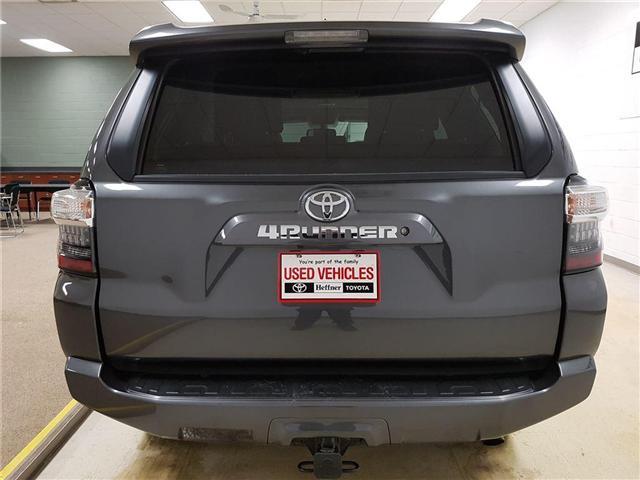 2016 Toyota 4Runner SR5 (Stk: 185124) in Kitchener - Image 8 of 24