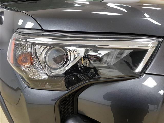 2016 Toyota 4Runner SR5 (Stk: 185124) in Kitchener - Image 11 of 24