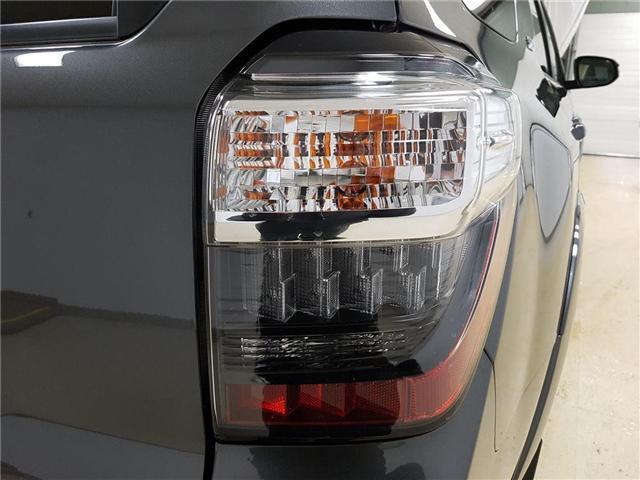 2016 Toyota 4Runner SR5 (Stk: 185124) in Kitchener - Image 12 of 24