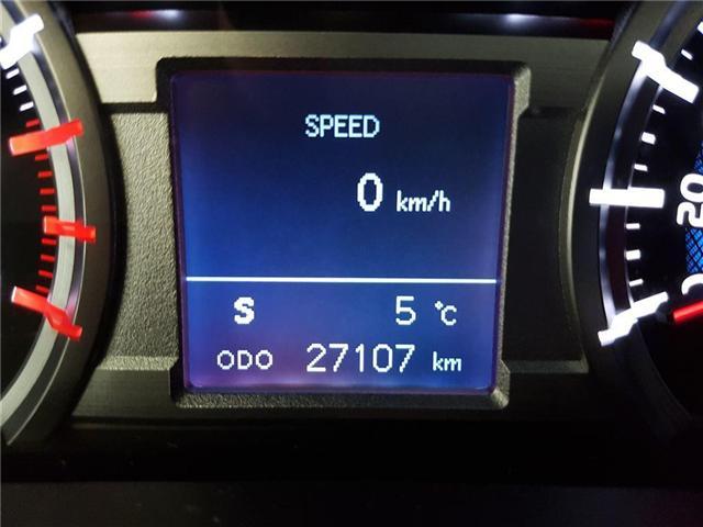 2016 Toyota 4Runner SR5 (Stk: 185124) in Kitchener - Image 14 of 24