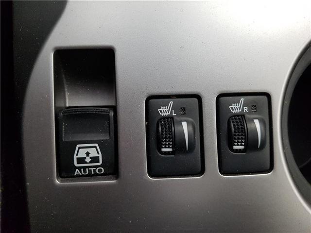 2016 Toyota 4Runner SR5 (Stk: 185124) in Kitchener - Image 16 of 24