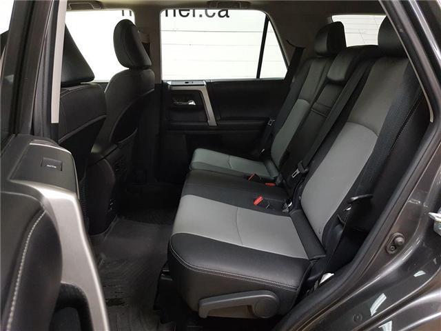 2016 Toyota 4Runner SR5 (Stk: 185124) in Kitchener - Image 19 of 24