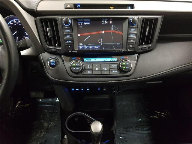 2016 Toyota RAV4  (Stk: 185094) in Kitchener - Image 4 of 22