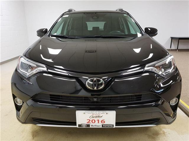 2016 Toyota RAV4  (Stk: 185094) in Kitchener - Image 7 of 22