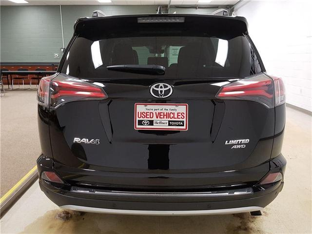 2016 Toyota RAV4  (Stk: 185094) in Kitchener - Image 8 of 22